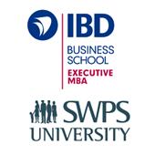 Executive MBA – IBD Business School & SWPS University